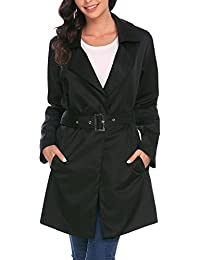 Soldes manteau femme 46