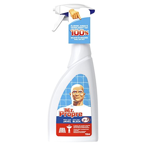 Mr Propre Spray Nettoyant Multi-Usages...
