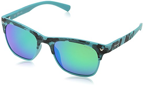 Police S1950 Game 2 Wayfarer Sunglasses