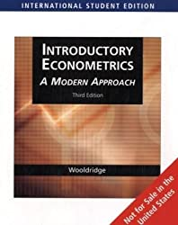 introductory econometrics a modern approach Introductory econometrics a modern approach 6th edition wooldridge solutions manual download at:  .