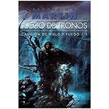 JUEGO DE TRONOS: CANCION DE HIELO Y FUEGO 1. BOLSILLO