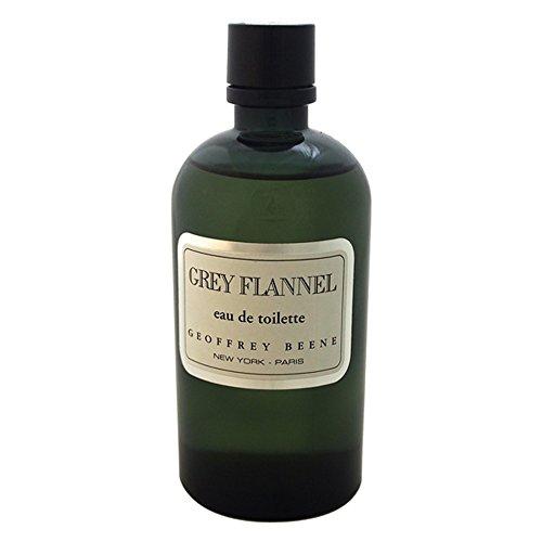 Geoffrey Beene Beene grey flannel