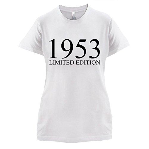 1953 Limierte Auflage / Limited Edition - 64. Geburtstag - Damen T-Shirt -