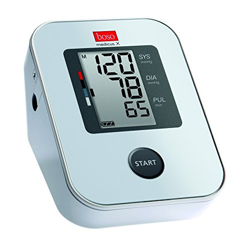 Boso Medicus X Blutdruckmessgerät - 7