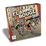 Playagame Edizioni- Flamme Rouge, Multicolore, FLRG