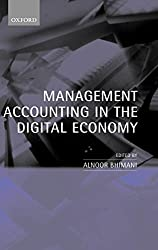 Management Accounting in the Digital Economy