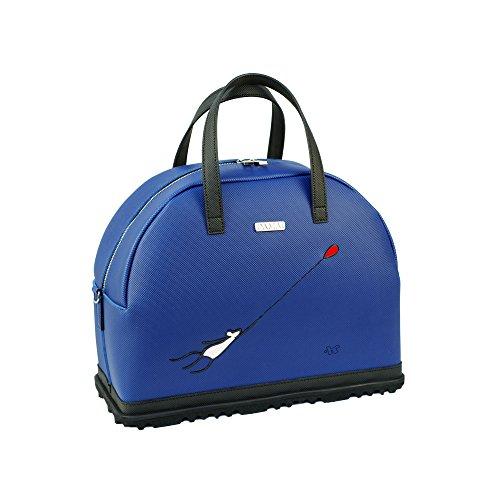 Damai Collection Eva Mini sac édition spéciale bleu