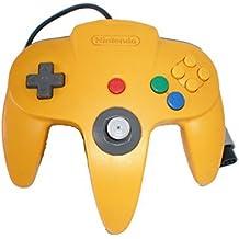 Manette jaune Nintendo 64