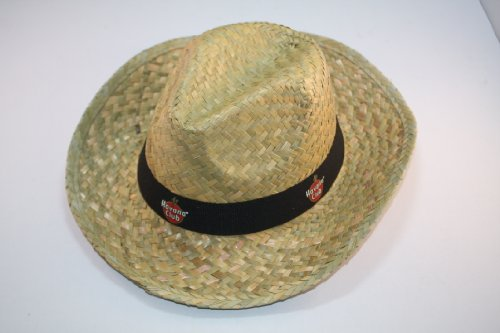 Jack Blechschild Daniels (HAVANA CLUB Strohhut Hut Panamahut)