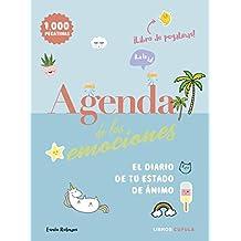 Amazon.es: Agenda: Libros