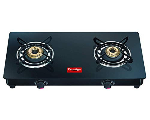 Prestige Magic LP Gas Stove gtmc 02 with Powder Coated...