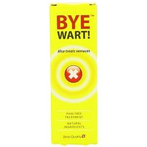 Bye Wart, 15ml