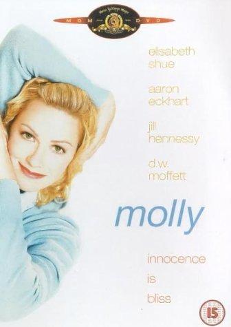 Molly [DVD] by Elisabeth Shue
