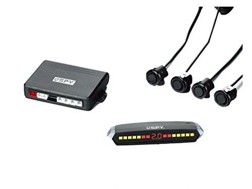 Einparkhilfe mit LED Display Funk YMPA LP011 EH-LP011