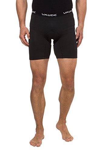 VAUDE Herren Hose Bike Innershorts II black