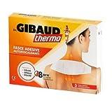 Dr. GIBAUD - Fasce adesive autoriscaldanti