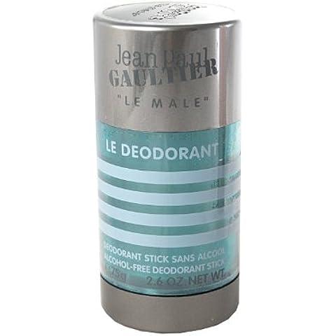 Jean Paul Gaultier - Le Male - Desodorante stick para hombres