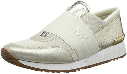 Michael Kors MK Trainer, Zapatillas para Mujer