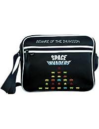 Quo Vadis Space invaders Sac àDos 38 x 30 cm
