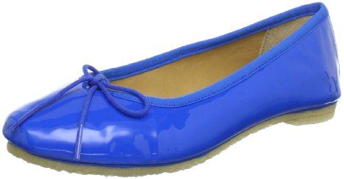 Clarks Lia Grace 20353954 Damen Ballerinas Blau (Cobalt)