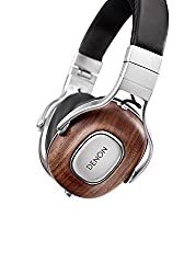 Standard Packaging : Denon AH-MM400 Music Maniac Over-Ear Headphones