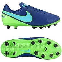 Nike 856934-443, Botas de fútbol para Niños