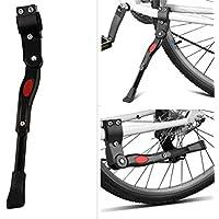 El aluminio ajustable de la aleación del soporte del retroceso bicicleta de la bici del camino