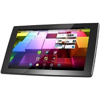 """Archos Arnova 101 G4 Tablette tactile 10,1"""" (25,65 cm) ARM Cortex A9 1,5 GHz 8 Go Android Jelly Bean 4.1.2 Wi-Fi Noir"""