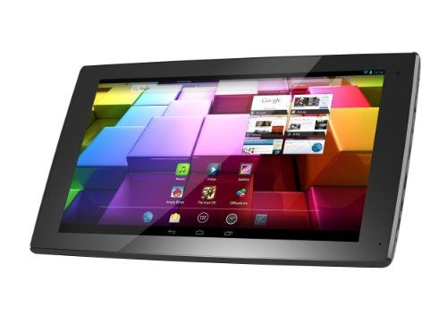 Archos 101 G4 25,6 cm (10,1 Zoll) Tablet-PC (ARM Cortex A9, 1,2GHz,...