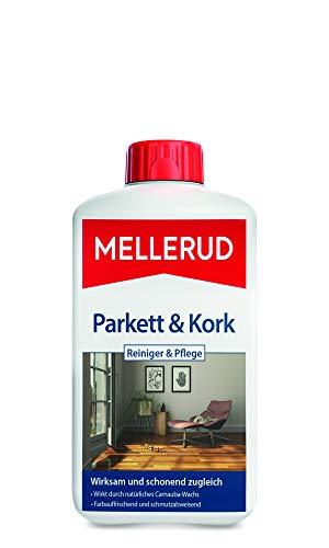 MELLERUD 2001001513 Parkett & Kork Reiniger 1 L