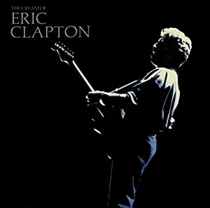 Eric Clapton - The Cream of Clapton(UK)