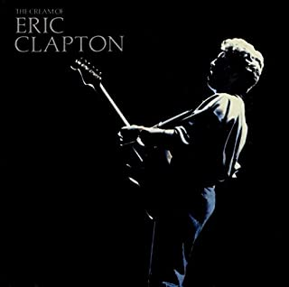 Cream,the [Import allemand] by Eric Clapton (B0006BC704) | Amazon price tracker / tracking, Amazon price history charts, Amazon price watches, Amazon price drop alerts