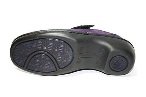 Berkemann Viviana 04206-987, Chaussures à lacets femme Lila (violett 224)