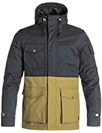 DC Shoes Tick - Parka homme EDYJK03047