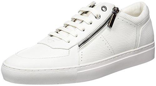 Hugo Futurism_tenn Uomo Sneaker Bianco Bianco (White)