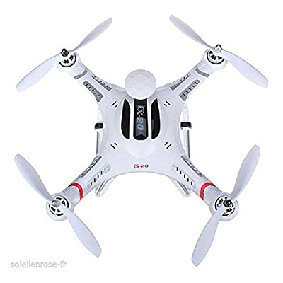 Cheerson CX-20 CX20 Auto-Pathfinder FPV RC Quadcopter With GPS RTF from WGarden