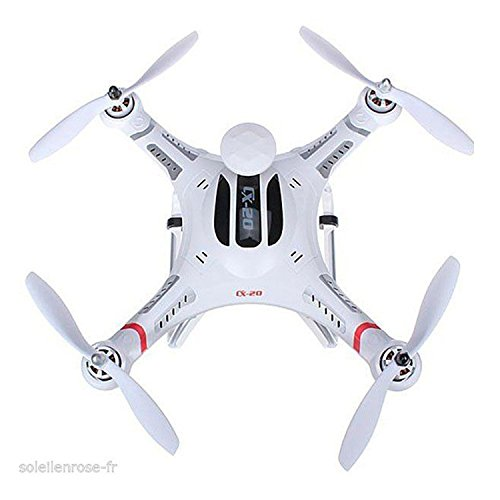 Cheerson-CX-20-CX20-Auto-Pathfinder-FPV-RC-Quadcopter-With-GPS-RTF