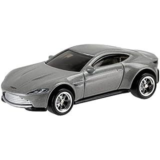 Aston Martin DB10 007 - Spectre James Bond 1:64 Hot Wheels Retro Entertainment DJF54