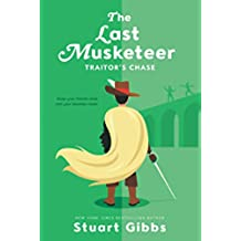 The Last Musketeer #2: Traitor's Chase (English Edition)