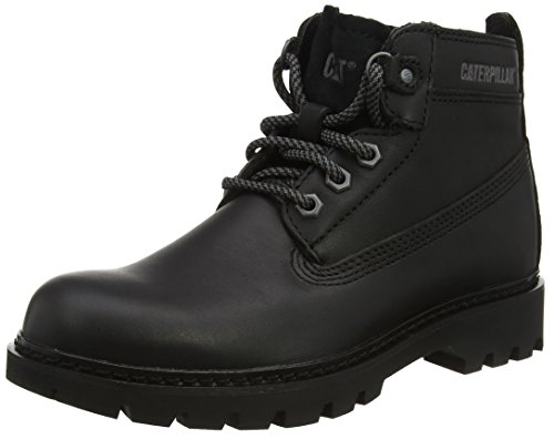 Caterpillar Melody, Bottes Femme, Noir (Womens Solid Black), 41 EU