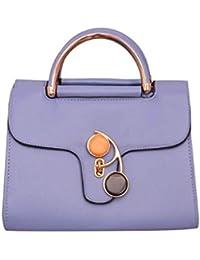Amit Bags Beautiful PU Handbag For Girls /women's - B078B7Q53Z