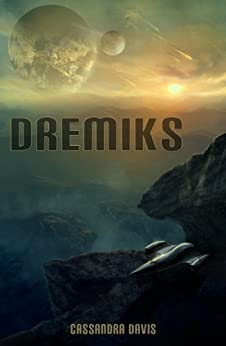 Dremiks (English Edition) di [Davis, Cassandra]