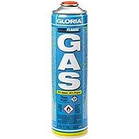 GLORIA Universal-Gaskartusche für Abflamm- und Campinggeräte