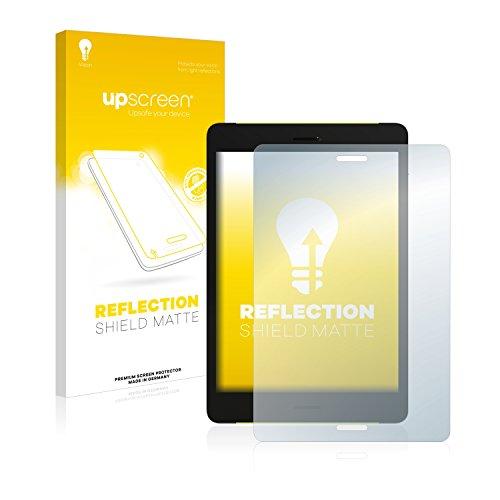 upscreen Matt Schutzfolie kompatibel mit Pocketbook Surfpad 4 M - Entspiegelt, Anti-Reflex, Anti-Fingerprint