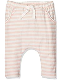 Tom Tailor Kids Striped Jacquard Sweat Pants, Pantalones para Bebés