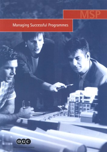 Managing Successful Programmes (Stationery Office)
