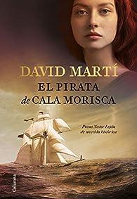 El pirata de cala Morisca par David Martí