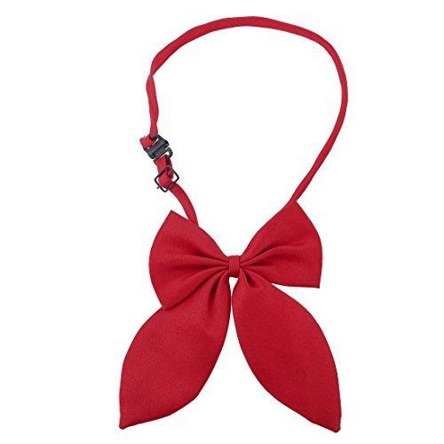 2 x Red Band Einstellbare Haustier Hund Hundehalsband Bowtie Querbinder