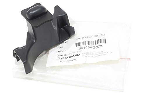 2005-2009-subaru-outback-legacy-center-cup-holder-insert-oem-new-66155ag02a-by-subaru