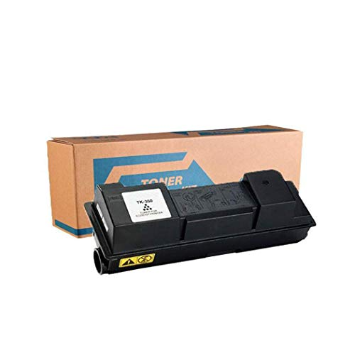 MfpCompatible - Cartuccia toner Kyocera TK-350 per KYOCERA FS-3920DN 3925DN 3540 3640MFP 3140MFP, modello originale TK-350